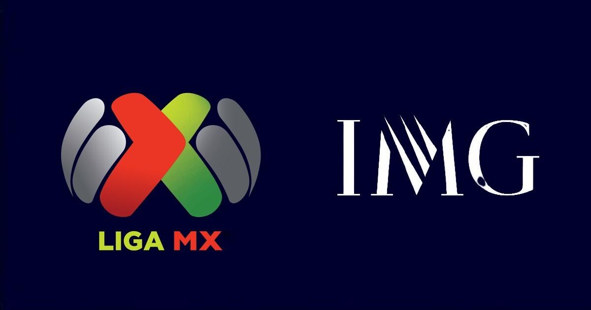 Liga MX appoints IMG as commercial agency for global sponsorships