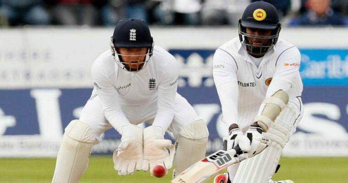 Sri Lanka vs England Test Series What to Expect