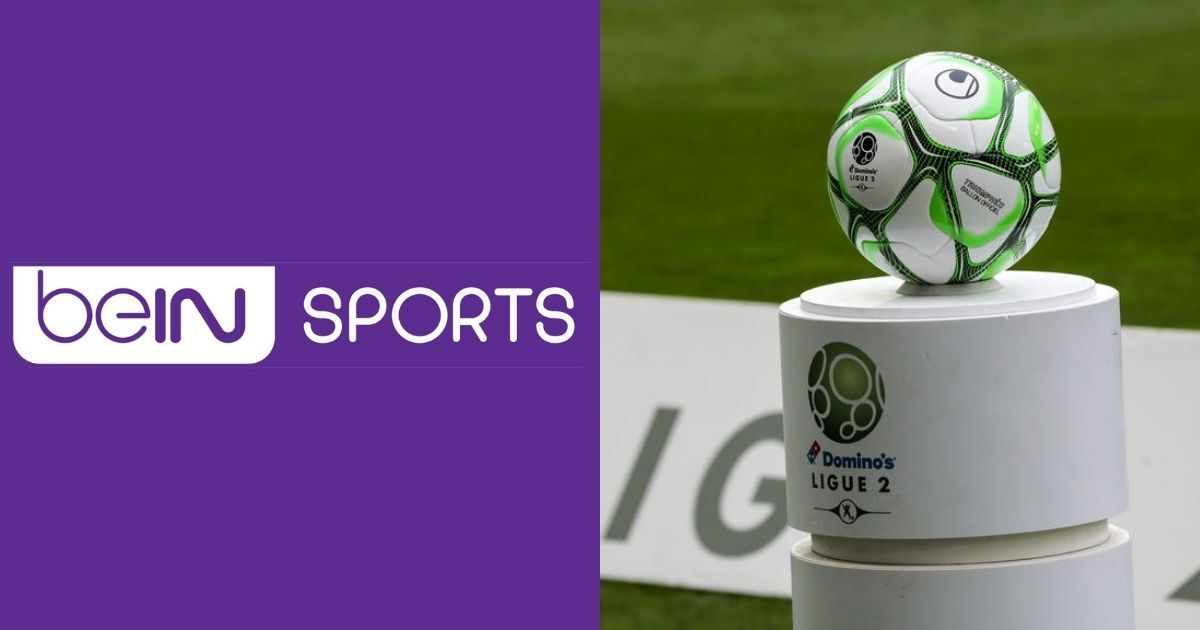 BeIN Sports secures exclusive Ligue 2 rights for the remaining 2020_21 season