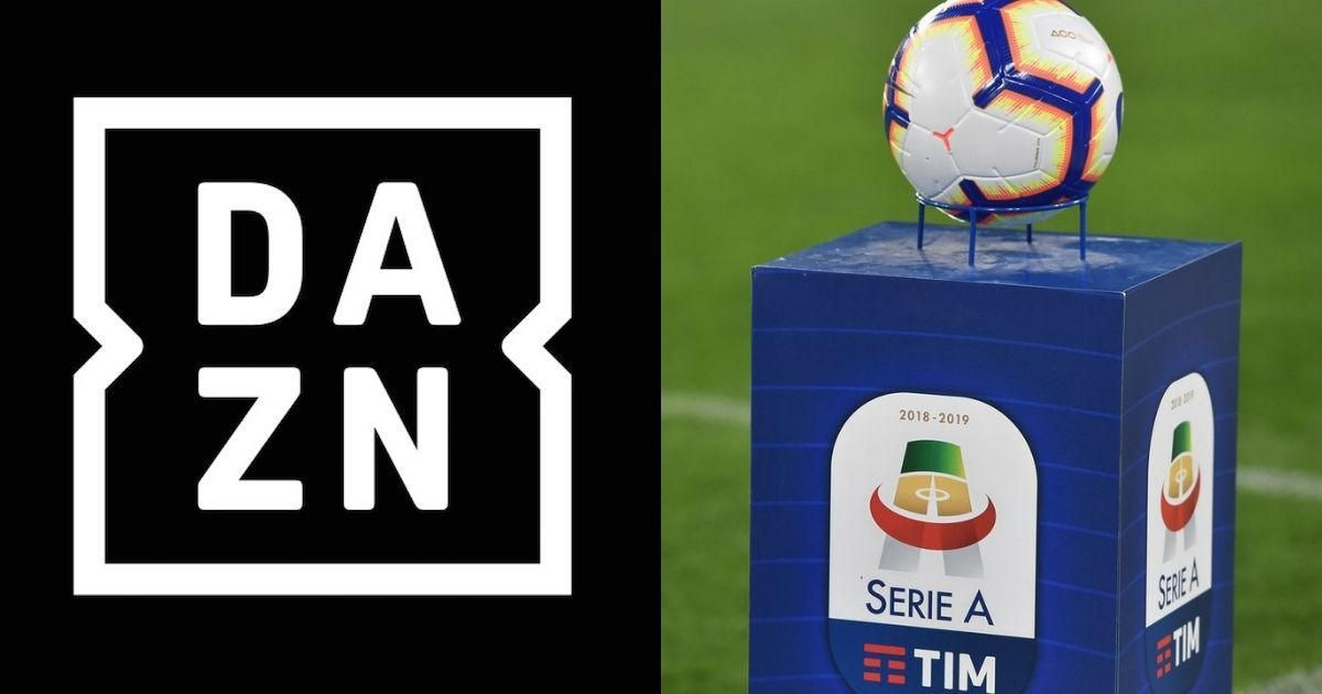 DAZN becomes the frontrunner in Serie A TV rights race with €850M offer