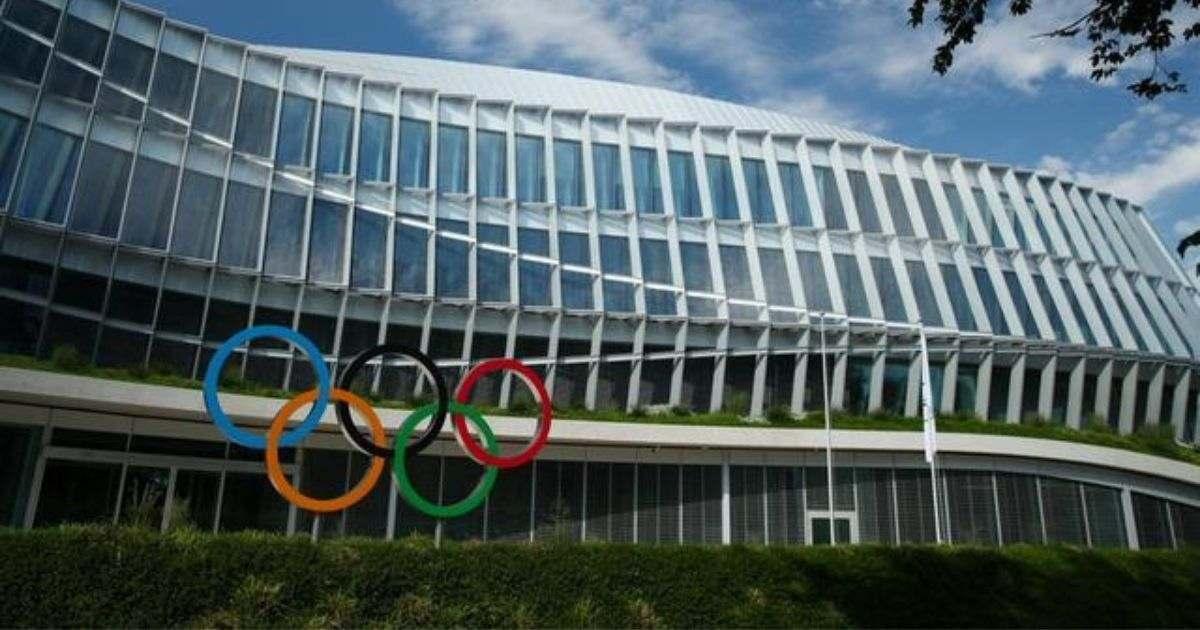 IOC announces Brisbane possible host for 2032 Olympics ...