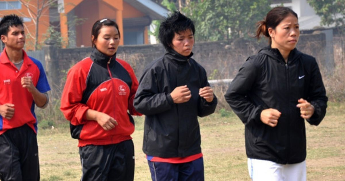 Dream Sports Foundation partners with the Mary Kom Regional Boxing Foundation