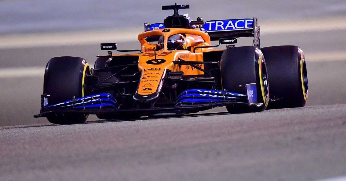 McLaren Racing announces long-term partnership with Bitci.com