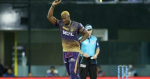 Andre Russell has been amongst wickets for Kolkata Knight Riders