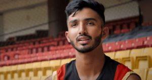 Devdutt Padikkal is in great form ahead of IPL 2021