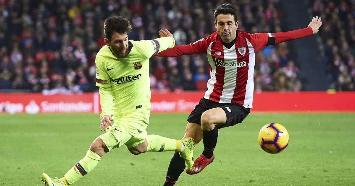 Copa Del Rey: FC Barcelona face Athletic Club in yet another final