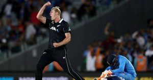 Kyle Jamieson- Tall pace express to lead RCB's bowling unit