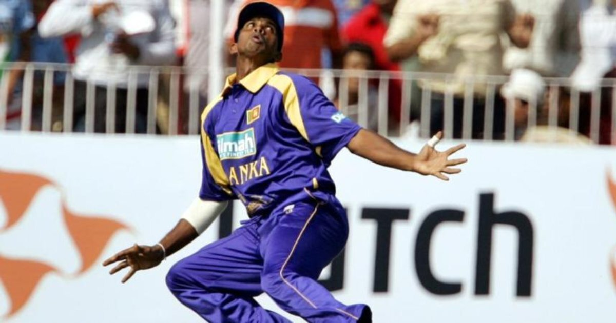 Former Sri Lankan player Dilhara Lokuhetigge handed over eight-year ban from cricket