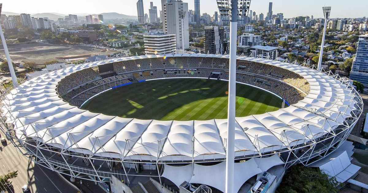 Gabba to undergo substantial redevelopment for 2032 Olympics