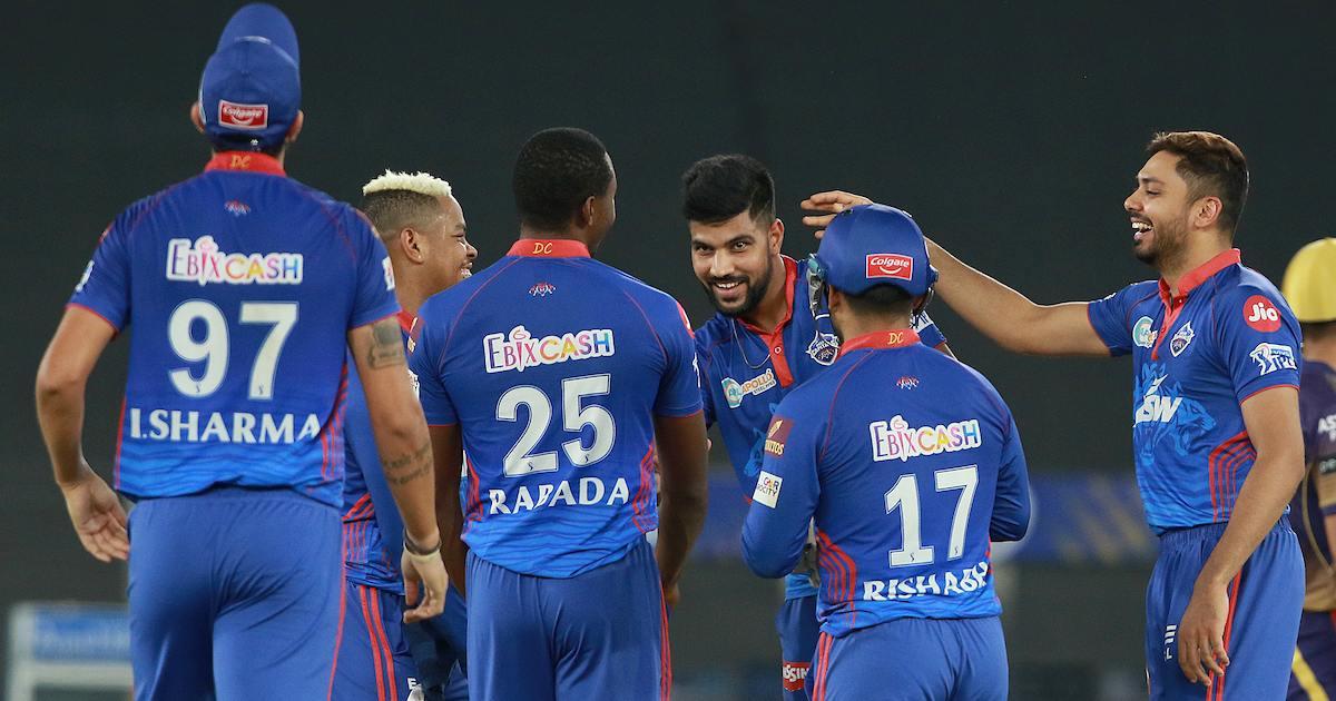 IPL 2021: Takeaways from Delhi Capitals' smashing win against KKR