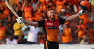 Jonny Bairtsow could provide fireworks at the top of the order for SRH