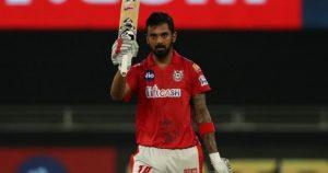 KL Rahul had a torrid T-20 series against England.