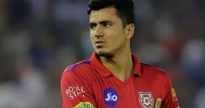Mujeeb Ur Rahman will be looking to impress in limited opportunities at SRH