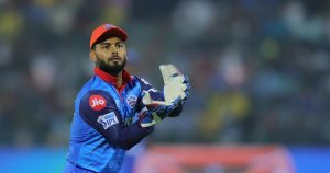 Rishabh Pant- Could newly appointed captain of delhi capitals could he lead them to IPL glory?