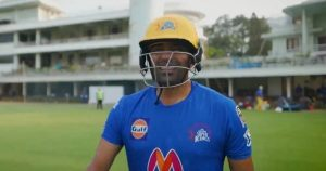 Robin Uthappa is yet to play for Chennai Super Kings in IPL 2021