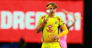 Sam Curran comes into IPL 2021 in good form.