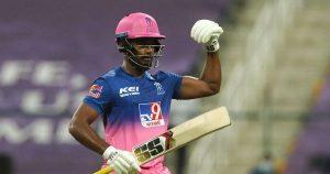 Sanju Samson started IPL 2021 in best possible way