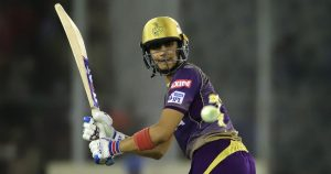 Shubman Gill will be eyeing consistency with KKR.