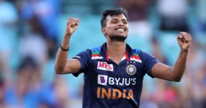 T Natarajan will be key bowler for SRH this season