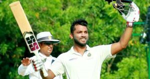 Vishnu Vinod could do with a loan move away from Delhi Capitals to get game time
