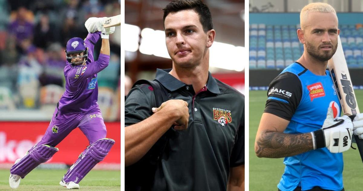 PSL 2021: Three more Australians enter the tournament