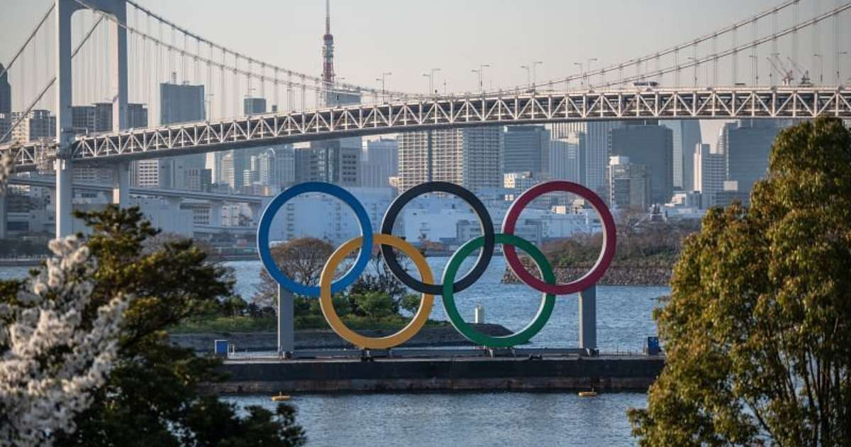 Tokyo 2020 Olympics: cancellation wants to cost Japan $ 16 billion