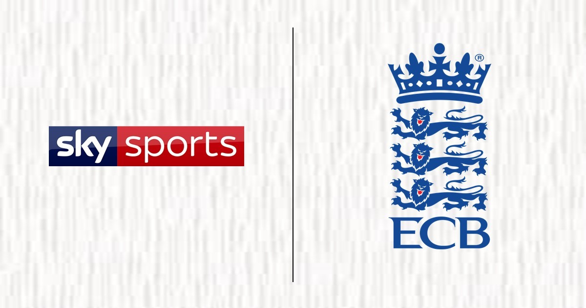 The ECB set out to work with Sky Sports at the grassroots level