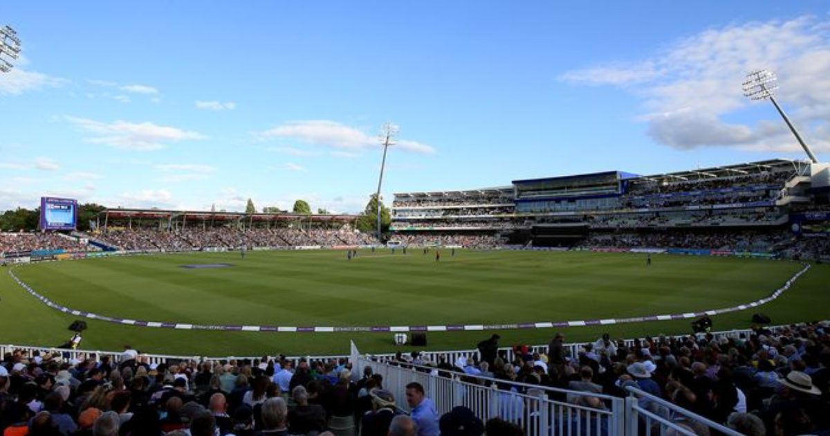 England vs New Zealand: Edgbaston Test will have 18,000 fans every day
