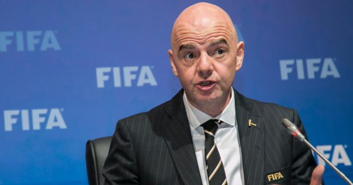 FIFA explores the possibility of a World Cup every two years
