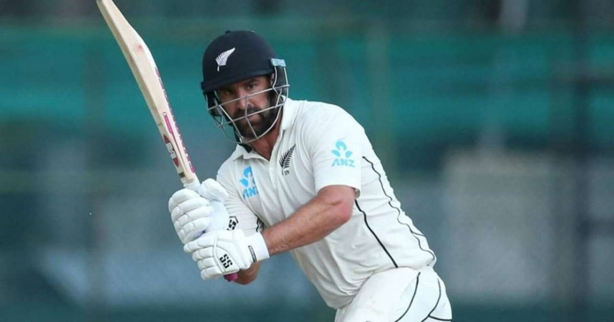 Colin de Grandhomme signs deal with Hampshire Hawks for Vitality Blast 2021