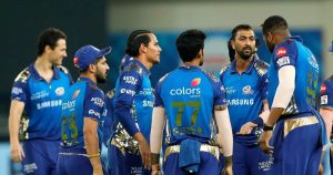 Mumbai Indians managed to pull off their record chase to beat Chennai Super Kings