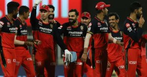 Royal Challengers Bangalore delivered clinical display against Rajasthan Royals