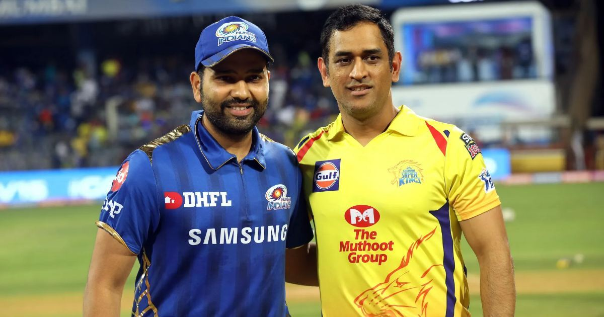 PL 2021: Mumbai Indians vs CSK was most watched game in curtailed season