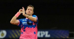 Chris Morris managed to repay faith shown by Rajasthan Royals