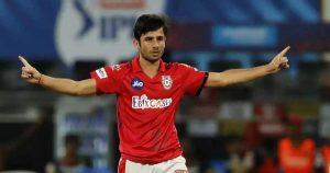 Ravi Bishoni made instant impact for Punjab Kings
