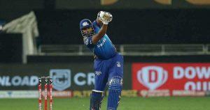Kieron Pollard continues to remain reliable player for Mumbai Indians.