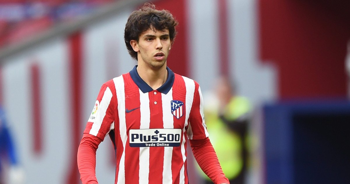 Joao Felix remains one of the most talented young players in Europe