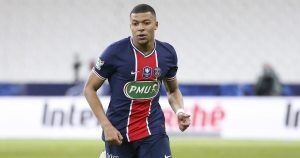 Kylian Mbappe is one of the best players in the World