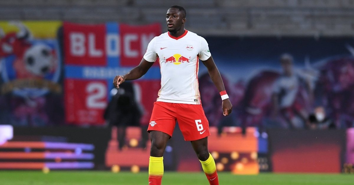 Liverpool FC agree terms for the transfer of Ibrahima Konate