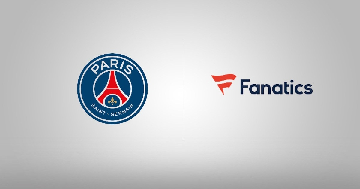 PSG collaborates with Fanatics to open store in Los Angeles
