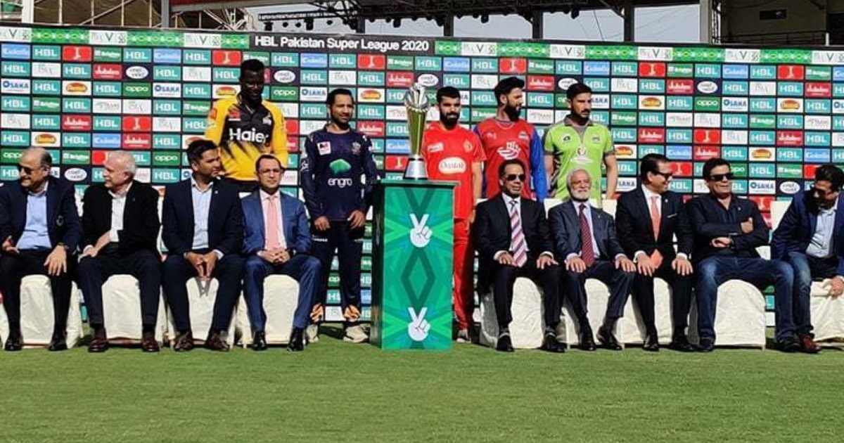 PSL 2021: PCB seeks to resume PSL in Abu Dhabi from June 5