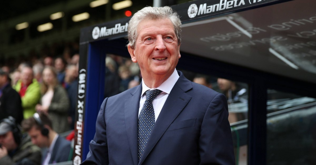 Roy Hodgson Joins Government Panel For English Football Review