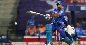 Shikhar Dhawan has been the best batsman in IPL 2021