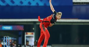 Kyle Jamieson was one of the effective RCB bowlers in IPL 2021.
