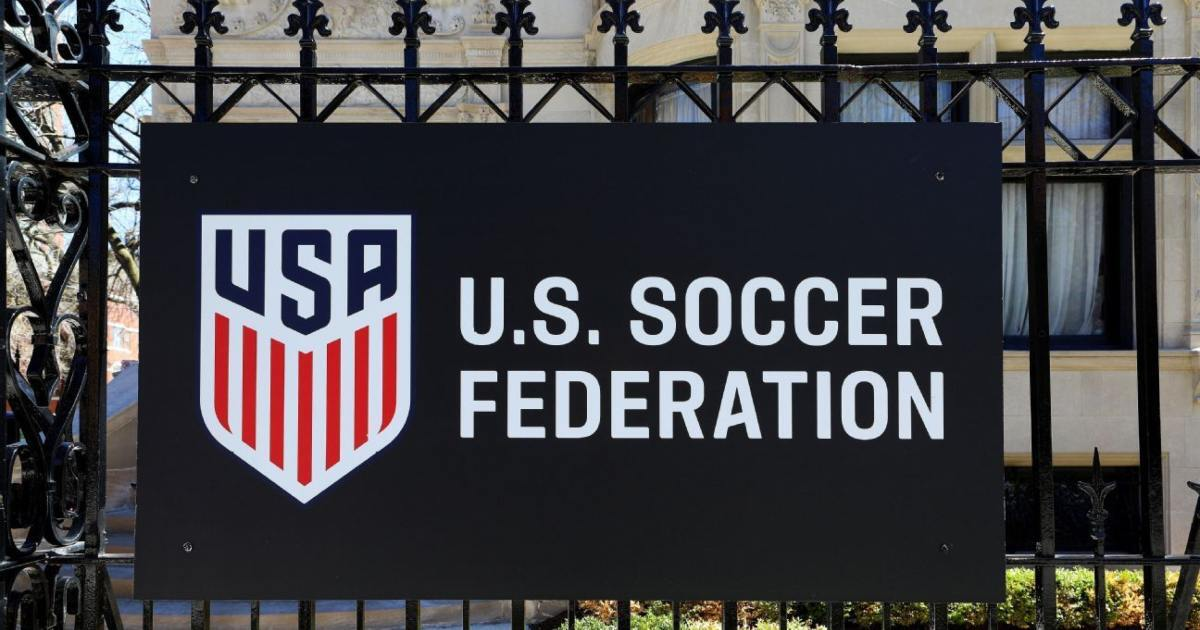 US Soccer and Soccer United Marketing part ways after 20 years