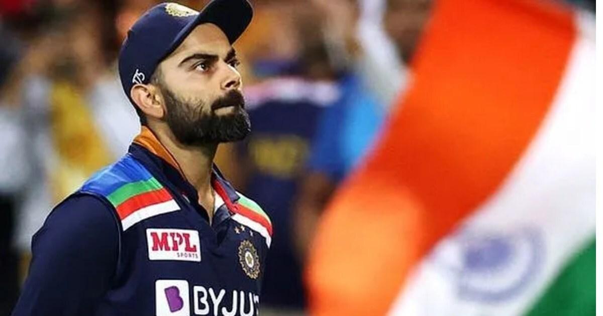Virat Kohli 2nd on International Cricket's Highest Paid Captains List