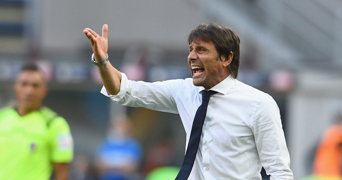 Inter Milan terminates Antonio Conte's contract