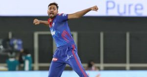 Avesh Khan has been the best fast bowler in IPL 2021