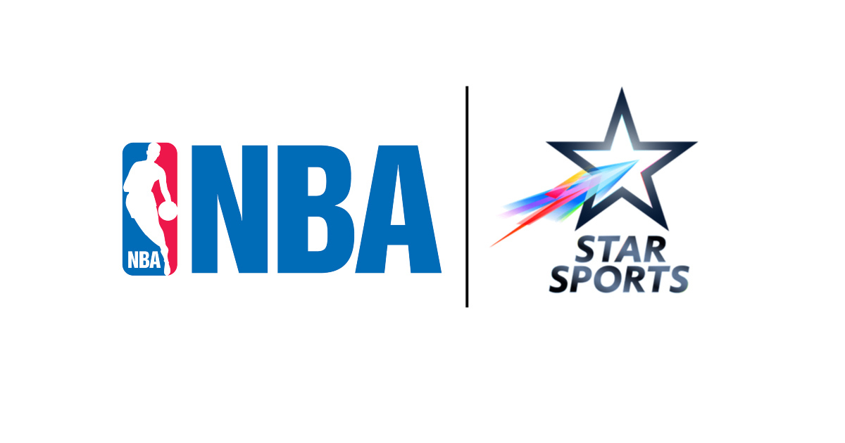 Star Sports bags NBA broadcasting rights in India