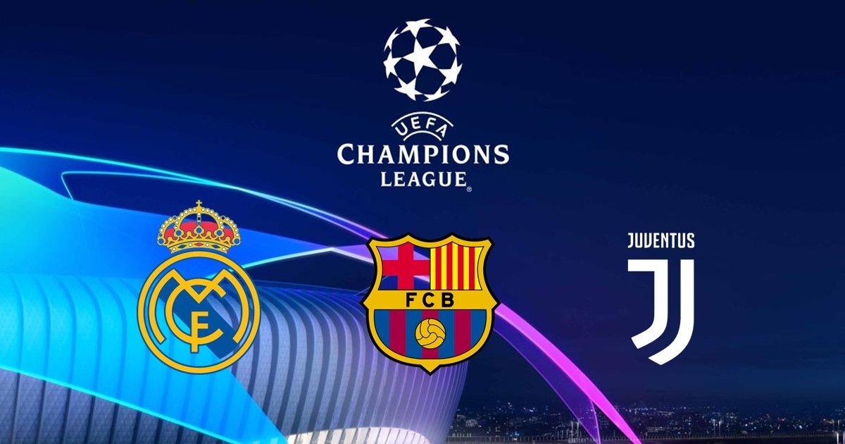 UEFA begins disciplinary proceedings against remaining Super League clubs